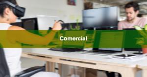 Comercial Comunicação - Lisboa