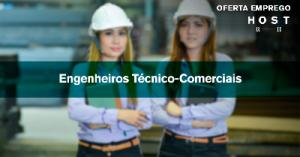 Engenheiros Técnico-Comerciais - Aveiro