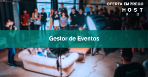 Gestor de Eventos - Lisboa