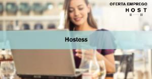 Hostess - Lisboa