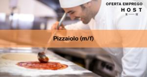 Pizzaiolo - Lisboa