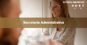 Secretaria Administrativa - Dubai