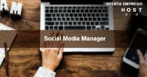Social Media Manager (língua árabe)
